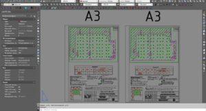 исп схема формата А3