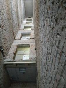 реставрация фасада до
